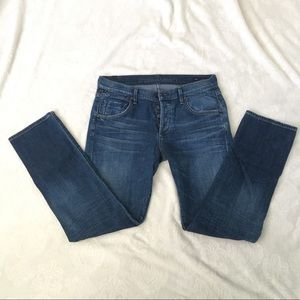 Citizens of Humanity Blue Jeans GUC sz 27